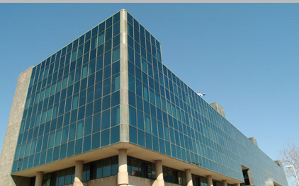 Curtain Wall Recladding And Window Wall Products Gamma