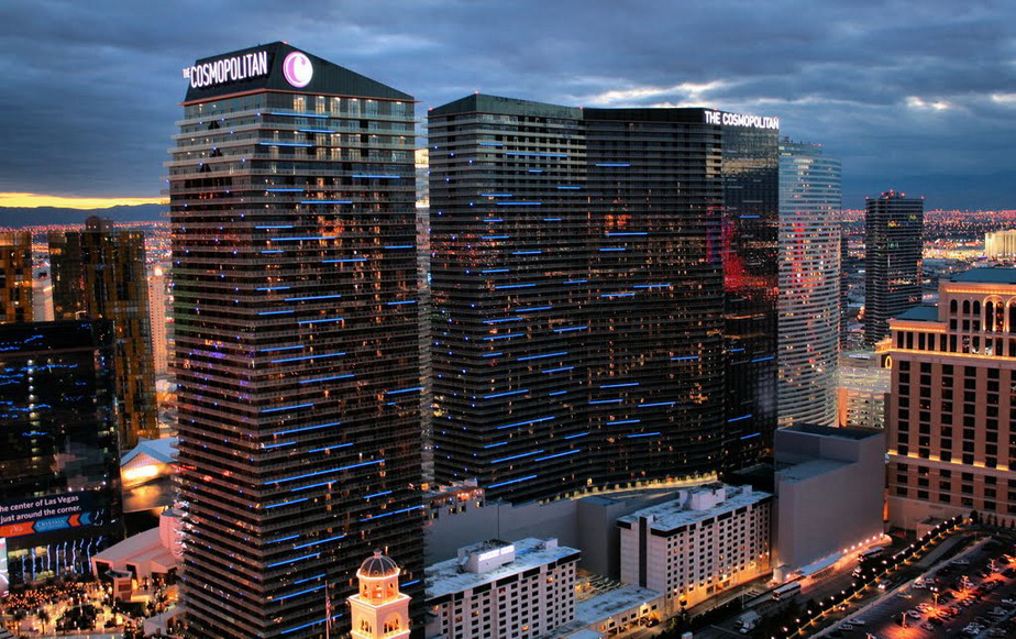 The Cosmopolitan Las Vegas